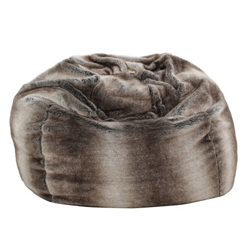 Monroe Bean Bag Chair - Christopher Knight Home - image 1 of 4
