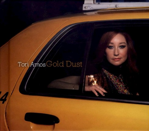 Tori amos - Gold dust (CD) - image 1 of 3