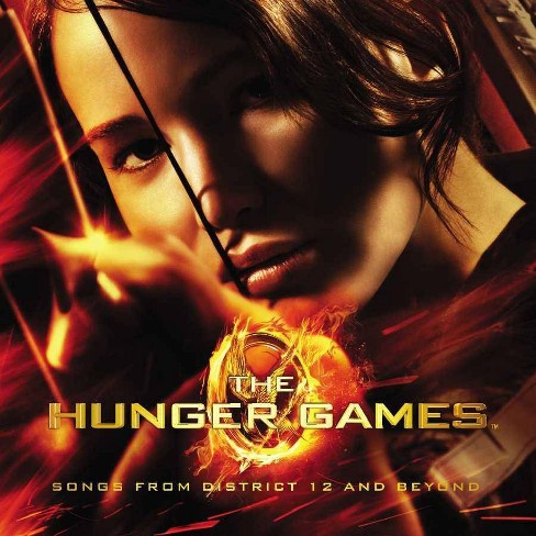 Various - Hunger Games: Songs From District 12 And Beyond (OST) (Vinyl) - image 1 of 1