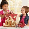 Calico Critters Red Roof Cozy Cottage - image 2 of 4