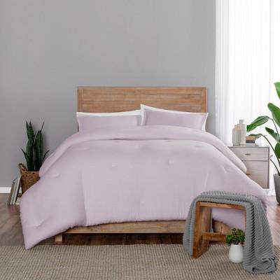 Lark 3 Piece Comforter Set - Vue