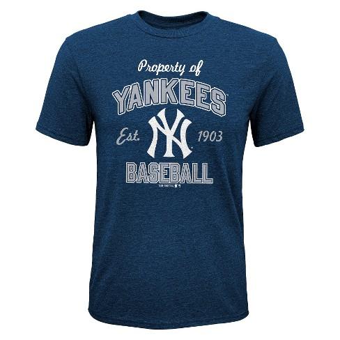 New York Yankees Boys  T-Shirt   Target e32d35c5769