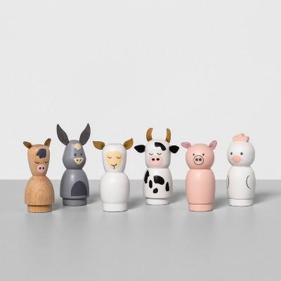 6pk Kids Play Animals - Hearth & Hand™ with Magnolia