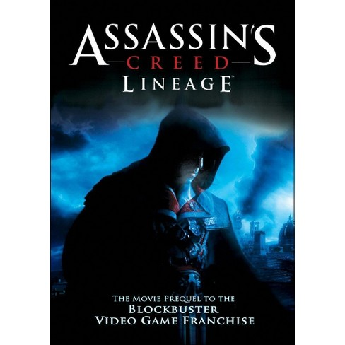 Assassin S Creed Lineage Target