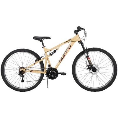 "Huffy Outlier 26"" Mountain Bike - Sandstorm"