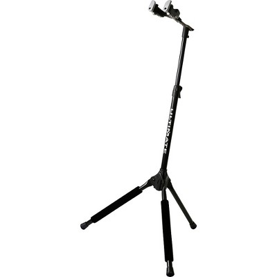 Ultimate Support GS-1000 Pro+ Guitar Stand Black