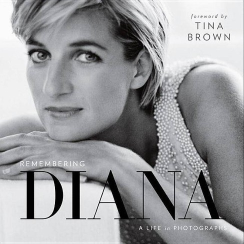 Remembering Diana - (Hardcover) - image 1 of 1
