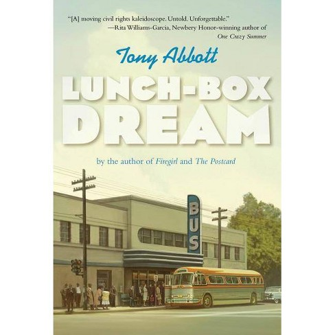 Lunch-Box Dream - by  Tony Abbott (Paperback) - image 1 of 1
