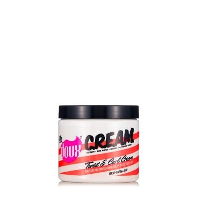 The Doux Twist & Curl Cream - 16oz