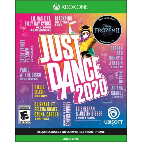 Just Dance 2020 - Xbox One - image 1 of 4