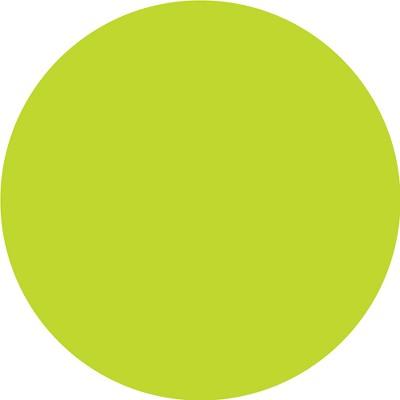 Wall Pops! Stylin' Green Dot Vinyl Wall Decor 10-ct.