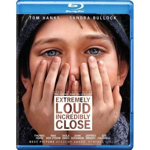Extremely Loud & Incredibly Close (Blu-ray) - image 1 of 1