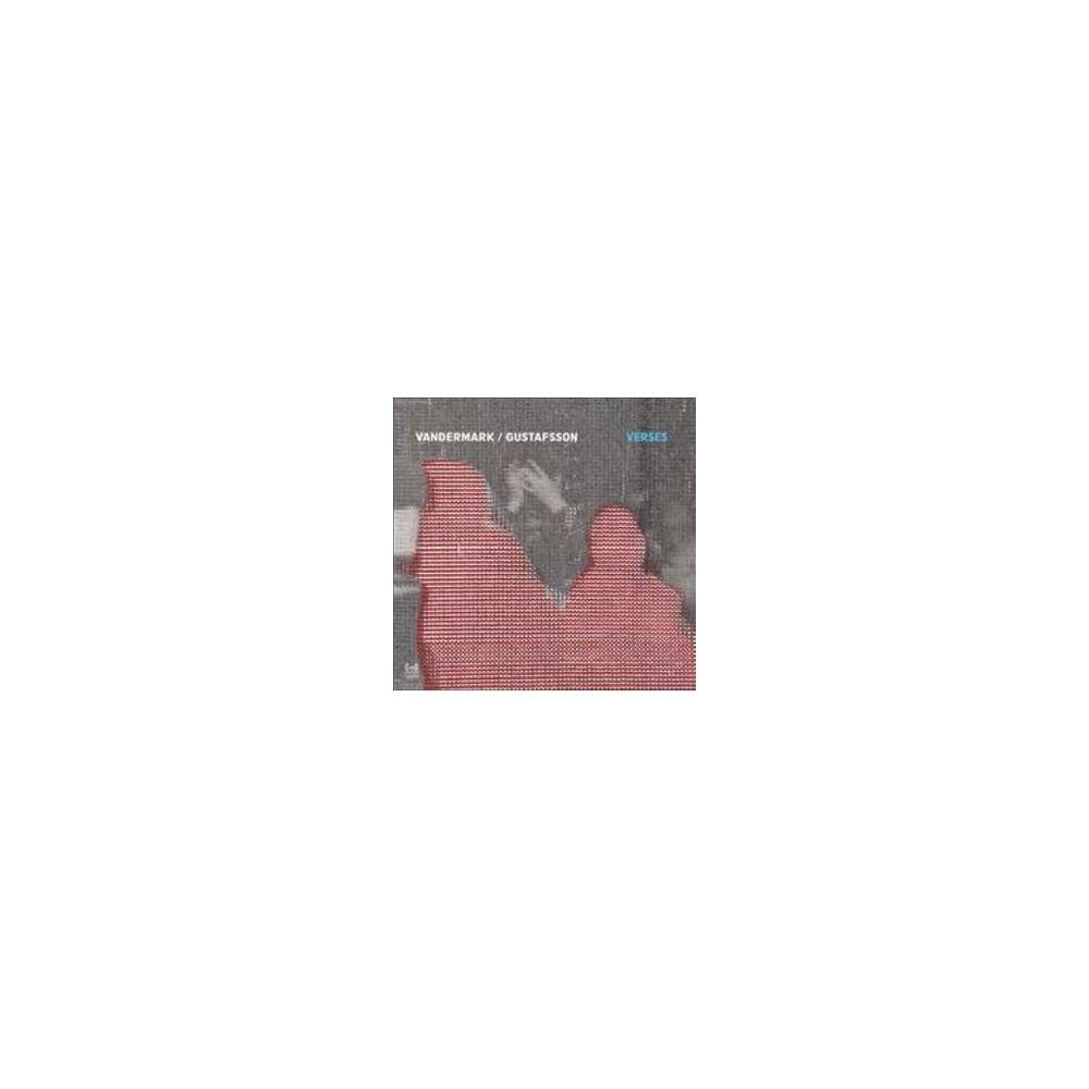 Ken Vandermark - Verses (CD)