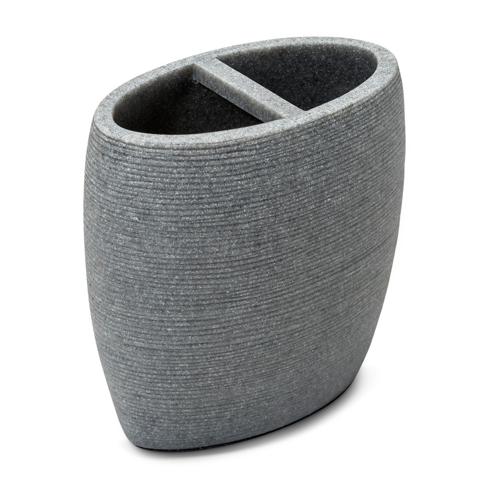Toothbrush Holder Gray - Project 62