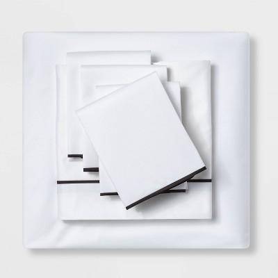 600 Thread Count Hotel Sheet Set - Threshold Signature™