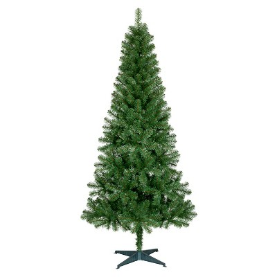 Artificial Christmas Tree Unlit