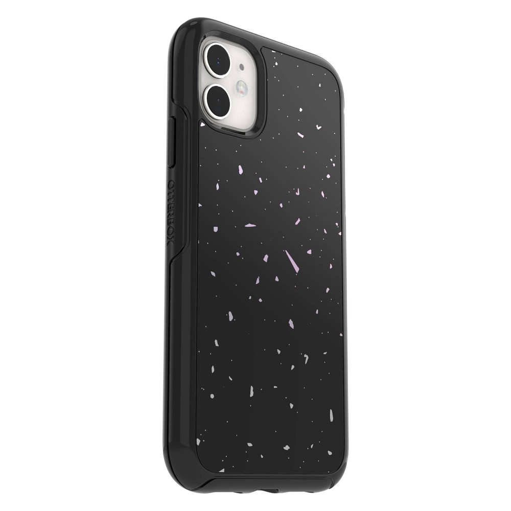 Otterbox Apple Iphone 11 Xr Symmetry Series Case Starry Eyed