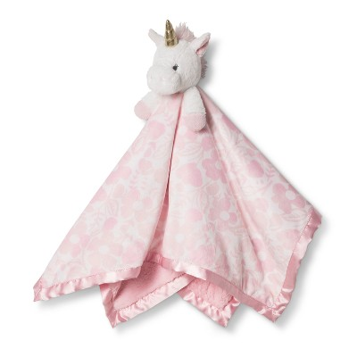 Security Blanket Unicorn XL - Cloud Island™ Pink