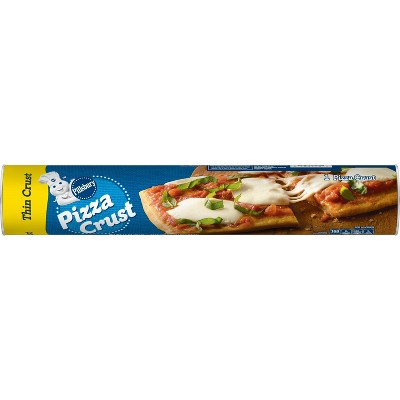 Pillsbury Thin Pizza Crust - 10oz