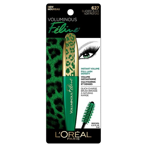 L'Oreal® Paris Voluminous Feline Mascara - image 1 of 4