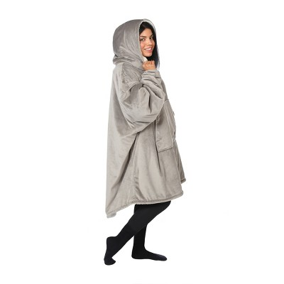 The Comfy Original Wearable Blanket - Gray