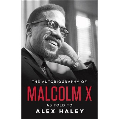 The Autobiography of Malcolm X (Reprint) (Paperback) by Malcolm X