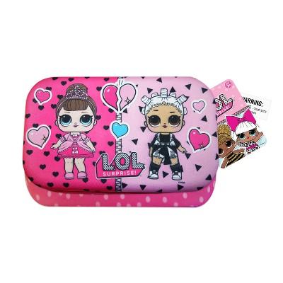 L.O.L. Surprise! Pencil Case Pink