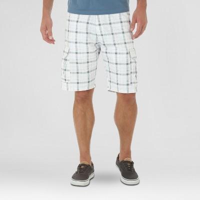ff0238d0cc Wrangler® Mens Twill Cargo Shorts 10