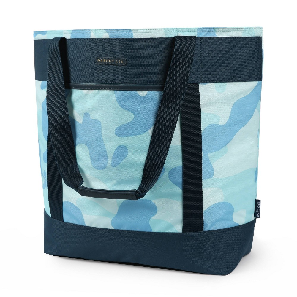 Image of Dabney Lee Thermal Tote - Camouflage