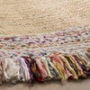 Jeanne Solid Woven Area Rug - Safavieh - image 2 of 3