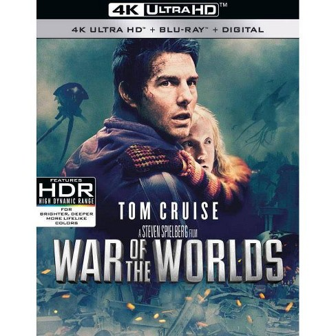 War of the Worlds - image 1 of 1