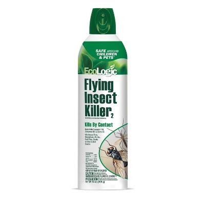 14oz Eco Flying Insect Killer - EcoLogic