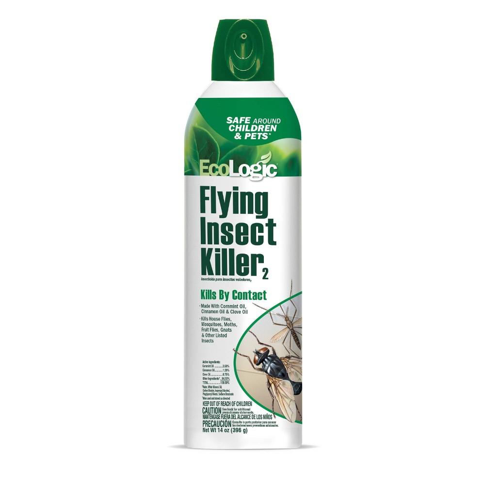 Image of 14oz Eco Flying Insect Killer - EcoLogic