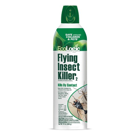 14oz Eco Flying Insect Killer - EcoLogic - image 1 of 3