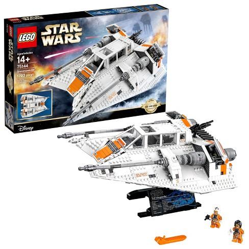 LEGO® Star Wars™ Snowspeeder™ 75144 - image 1 of 19