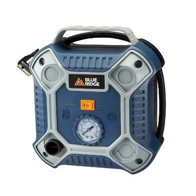 Blue Ridge Tools 12V DC Multi Purpose Inflator