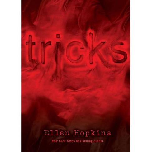Tricks (Hardcover) by Ellen Hopkins - image 1 of 1