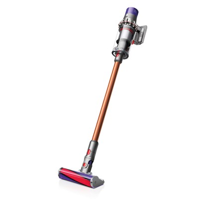 Dyson Cyclone V10 Absolute Cordfree Vacuum - Nickel/Copper
