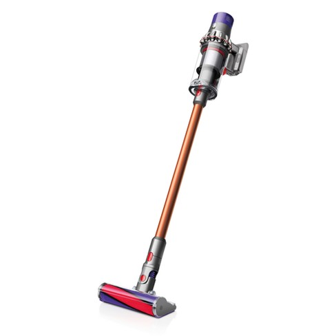 Dyson Cyclone V10 Absolute Cordfree Vacuum - Nickel/Copper - image 1 of 10