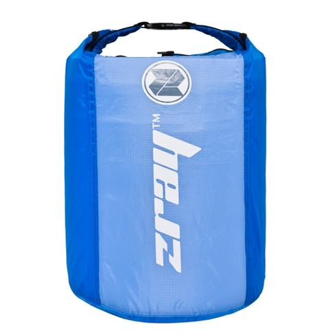 Pool Central 40 Liter - Blue Zray Lightweight Waterproof Gear Dry Bag - image 1 of 1