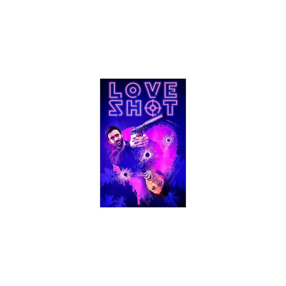Love Shot (Dvd), Movies