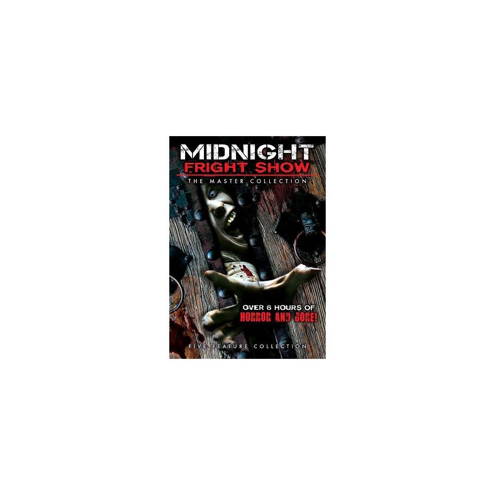 Midnight Fright Show (Dvd)