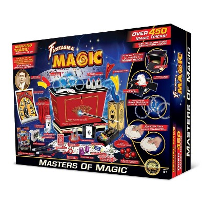 Fantasma Magic Masters of Magic Set