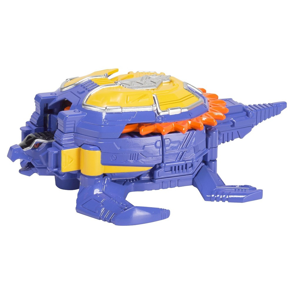 Power Rangers Dino Super Charge - Archelon Zord with Charger