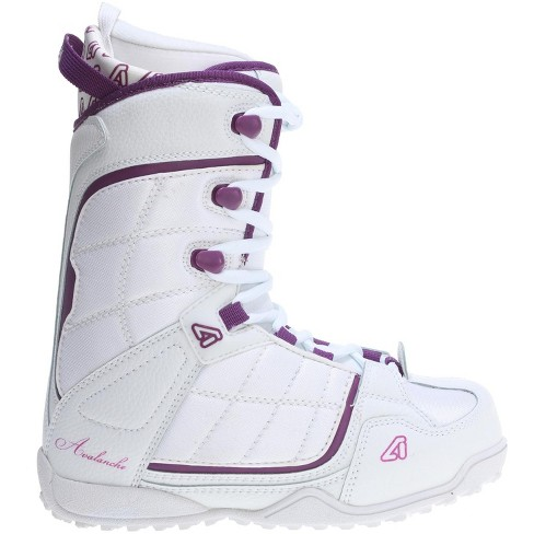 4755b9ca8a917 Avalanche Eclipse Snowboard Boots Womens