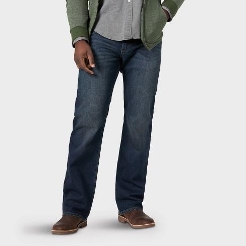 Wrangler Men's Bootcut Jeans - Dirt Road - image 1 of 3