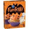 Pillsbury Funfetti Halloween Cake Mix 15.25 oz - image 3 of 4