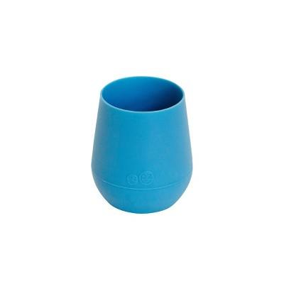 ezpz Tiny Cup - Blue - 2 fl oz