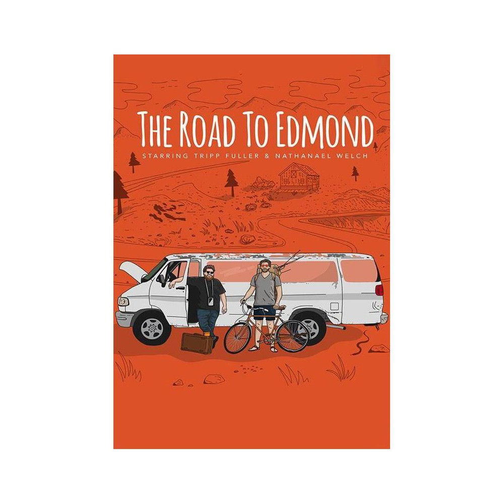 The Road To Edmond Dvd