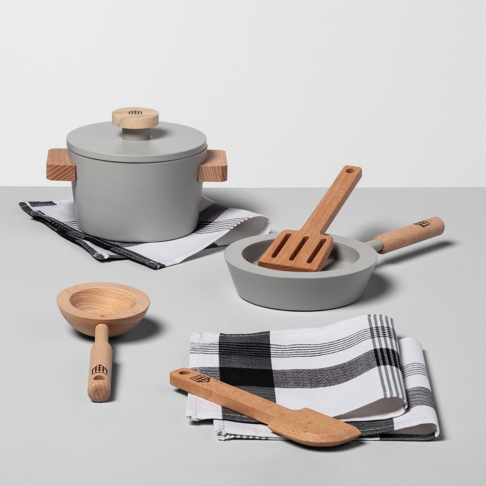 Image of Kitchen Accessory Kit - Hearth & Hand with Magnolia